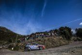 Hyundai Motorsport crews target tarmac glory at Tour de Corse