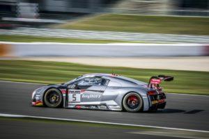 Belgian Audi Club SILVERSTONE Endurance 030