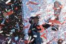 ePrix de Paris : victoire de Buemi !