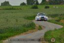 Rallye du Chablais : un octuple Champion de Belgique au départ !