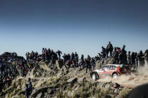FIA WORLD RALLY CHAMPIONSHIP 2017 - WRC ARGENTINA