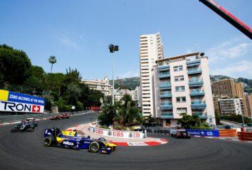FIA Formule 2 – Oliver Rowland et Nick De Vries dominent les rues de la principauté