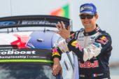 WRC – Ogier wins in Portugal