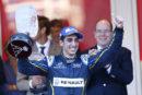 FormulaE – Jackpot de Sébastien Buemi au e-Prix de Monaco