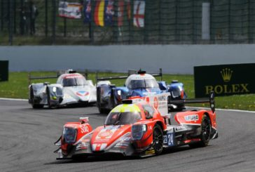 FIA WEC – Difficult race for Jonathan Hirschi and Simon Trummer