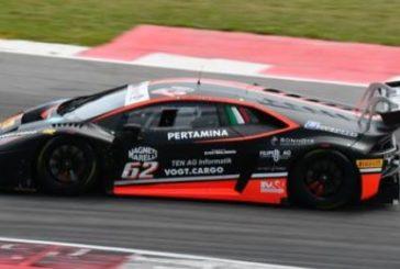 Alain Valente mit weiterer Podest – jagt in Monza!