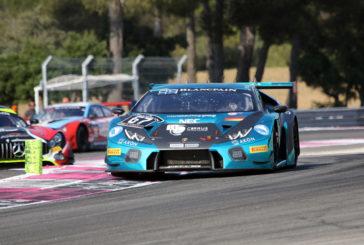 Volles Programm für Giorgio Maggi in Paul Ricard:   Super Trofeo und Sechs-Stunden-Rennen