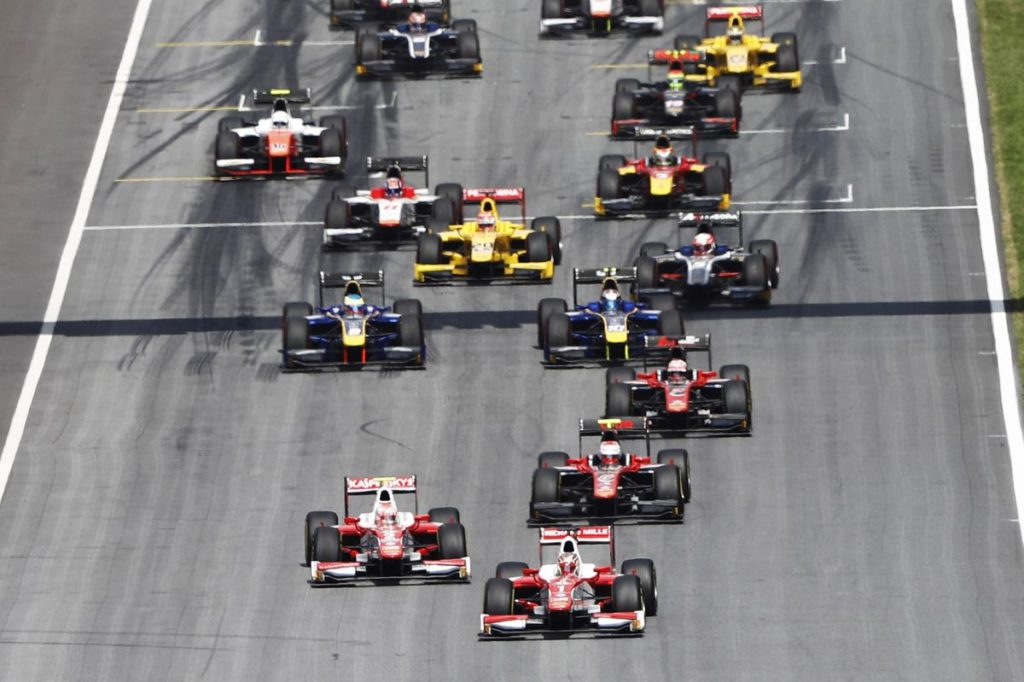 Formule 2 – Leclerc continu sa domination en F2, chronos encourageants pour Louis Delétraz