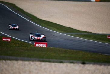 FIA WEC – Doublé Porsche à domicile
