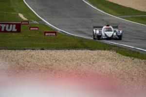 #38 JACKIE CHAN DC RACING / CHN /  Oreca 07 - Gibson - WEC 6 Hours of Nurburgring - Nurburgring - Nurburg - Germany