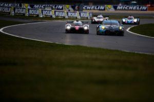 #7 TOYOTA GAZOO RACING / JPN / Toyota TS050 - Hybrid - Hybrid - #77 DEMPSEY-PROTON RACING / DEU / Porsche 911 RSR (991) - WEC 6 Hours of Nurburgring - Nurburgring - Nurburg - Germany