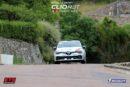 Rallye de Bourgogne Côte Chalonnaise : victoire d'Ismaël Vuistiner – Florine Kummer en Clio R3T Alps Trophy !