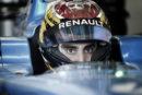 Formula E – ePrix de New York : Sébastien Buemi absent limite les dégats