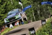 WRC – Fiesta face epic fight for Finland podium