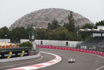 Mexiko-mission für Toyota Gazoo Racing