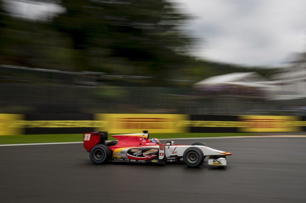 Formule 2 – Ralph Boschung: «Le Top 10 est un objectif très réaliste»