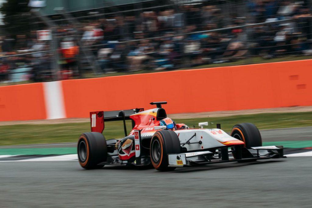 Formule 2 – Ralph Boschung: «Sans ces problèmes nous serions régulièrement dans le Top 10»