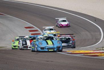 Porsche Sport Cup Suisse – Jean-Paul von Burg conforte sa position de leader au classement général