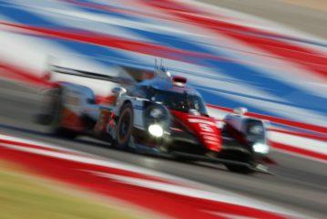Texas Tour for Toyota Gazoo Racing