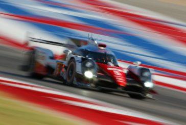 Toyota Gazoo Racing vor Texas
