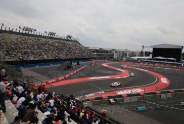 Schwieriges rennen für Toyota Gazoo Racing in Mexiko