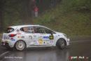 Rallye Mont-Blanc – Clio R3T Alps Trophy : mauvaise opération pour Ismaël Vuistiner