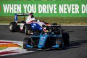 GP3 – Ohne Glück in Monza