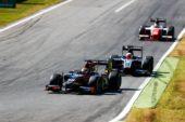 FIA Formula 2 –  Ghiotto soars to Monza sprint win