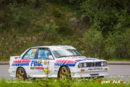 Rallye du Suran : victoire d'Eddy Bérard – Didier Rappo en VHC