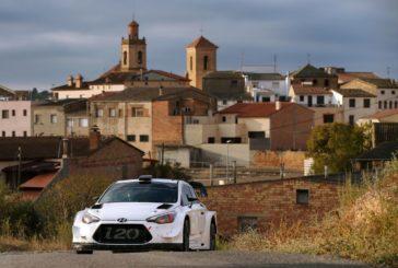 WRC – Hyundai Motorsport seeks return to form in Rally de España