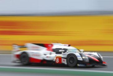 FIA WEC – Toyota Gazoo Racing vor China-Herausforderung