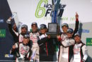 WEC – 6 Heures de Fuji, razzia suisse en LMP1, LMP2 et GTAM! (Vidéo Race Highlights)
