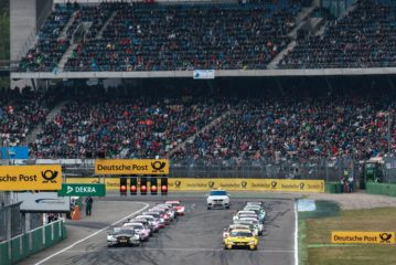 Battle for the DTM title: who will win the trophy?