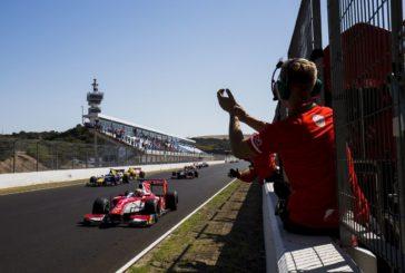 Formule 2 – Charles Leclerc champion, week-end à oublier pour les Suisses