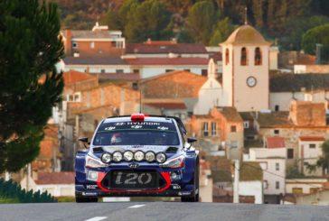 WRC – Hyundai Motorsport suffers Championship blow in Rally de España