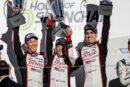 FIA WEC – 6 Heures de Shanghaï: la victoire à Sébastien Buemi et le titre à Porsche