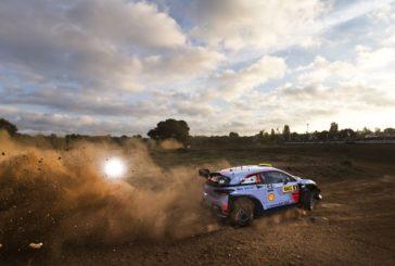 WRC – Hyundai Motorsport upbeat and ready to finish 2017 season on a high