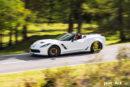 Essai – Chevrolet Corvette Grand Sport Cabriolet