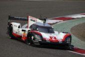 FIA WEC – Grand finalé in Bahrain – the Porsche 919 Hybrid's last race
