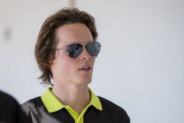 Ralph Boschung va tester une Super Formula lors des rookies tests