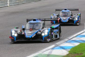 Duqueine Engineering termine la saison de V de V par une victoire à Estoril !