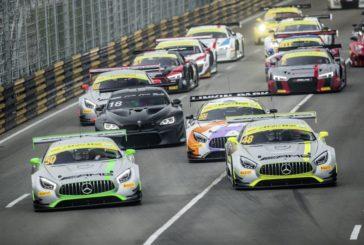 Customer Racing: Saisonrückblick 2017: Challenges, Champions und Charity – Mercedes-AMG Customer Racing blickt auf eine erfolgreiche GT3-Saison 2017 zurück