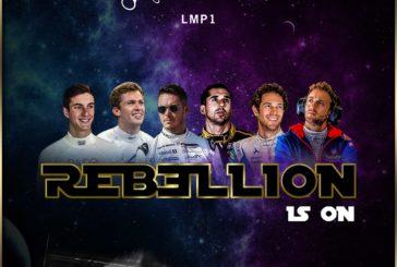 Rebellion Racing l'outsider du FIA WEC