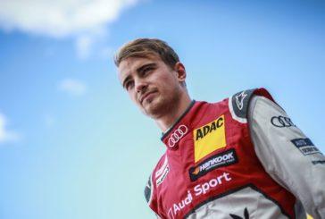 Formule E – Nico Müller en test pour Audi