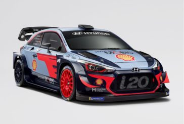 Hyundai Motorsport renews championship ambitions for fifth WRC season