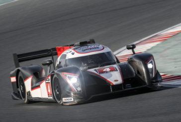 Simpson Motorsport takes dramatic first 3X3H DUBAI win of 2018