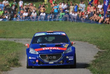 ERC/Peugeot Sport alliance extends into 2018 and beyond