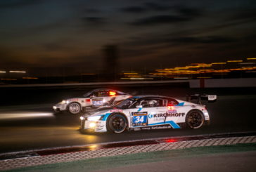 Two weekends of action at Dubai Autodrome as 2018 Creventic Series get underway