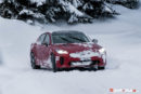 Essai – Kia Stinger GT