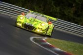Porsche supports customer teams at 12-hour pursuit in the Blue Mountains